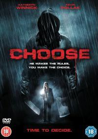 Choose (2011) plakat