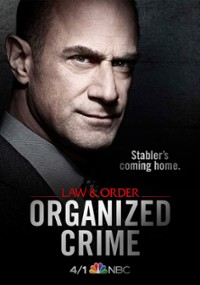 Prawo i porządek: Przestępczość zorganizowana (2021) plakat