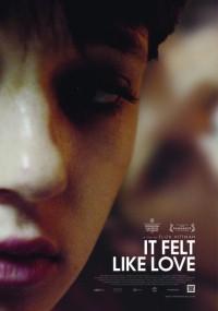 Prawie jak miłość (2013) plakat