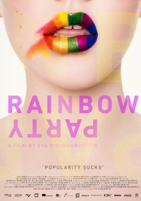 Rainbow Party (2015) plakat