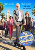 plakat - Mr. Mayor (2021)