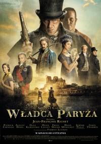 Władca Paryża (2018) plakat