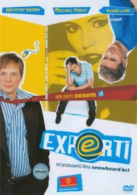 Experti (2006) plakat