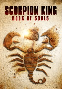 Król Skorpion: Księga dusz (2018) plakat