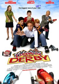 Wyścig (2005) plakat