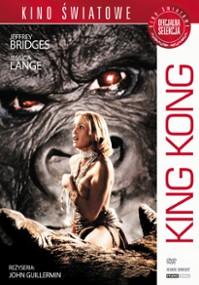 King Kong (1976) plakat