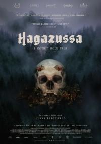 Hagazussa (2017) plakat