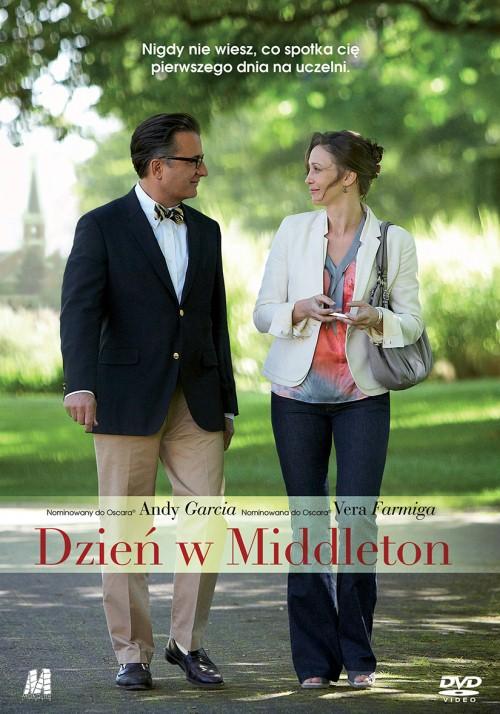 Dzień w Middleton