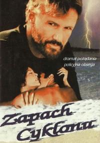 Zapach cyklonu (1990) plakat