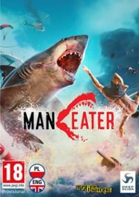 Maneater (2020) plakat