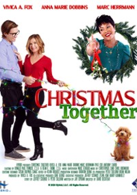 Christmas Together (2020) plakat