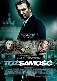 Tożsamość (2011) plakat