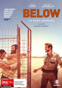 Below (2019) plakat
