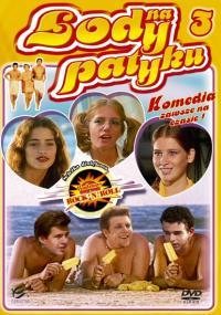 Lody na patyku 3: Miłostki (1981) plakat