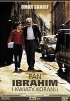 Pan Ibrahim i kwiaty Koranu(2003)