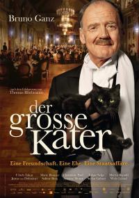 Der Grosse Kater (2010) plakat