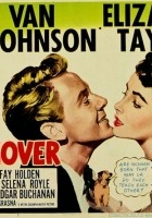 The Big Hangover (1950) plakat