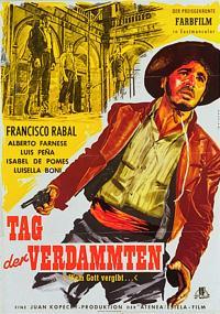 Amanecer en Puerta Oscura (1957) plakat