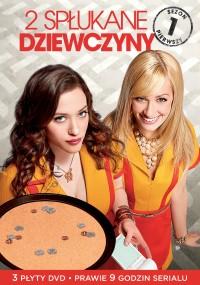 Dwie spłukane dziewczyny (2011) plakat