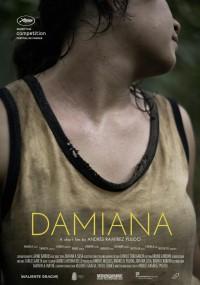 Damiana (2017) plakat