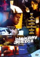plakat - Błękitny deszcz (2009)