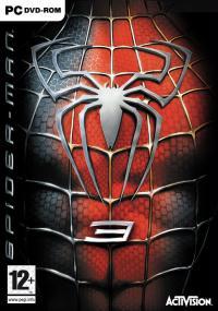 Spider-Man 3 (2007) plakat