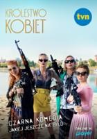 plakat - Królestwo kobiet (2020)