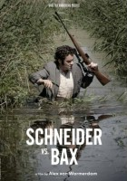 plakat - Schneider kontra Bax (2015)