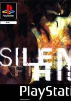 Silent Hill (1999) plakat