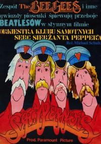 Klub samotnych serc sierżanta Pieprza (1978) plakat
