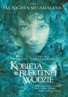 plakat - Kobieta w błękitnej wodzie (2006)
