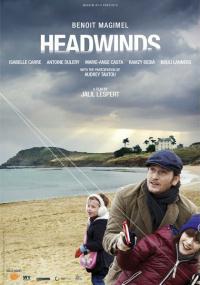 Droga pod wiatr (2011) plakat