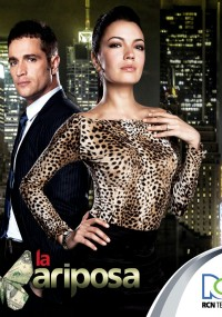 La Mariposa (2011) plakat