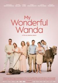 Wanda, mein Wunder (2020) plakat