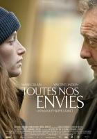 Toutes nos envies (2011) plakat