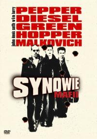 Synowie mafii (2001) plakat