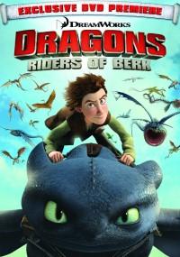Jeźdźcy smoków (2012) plakat