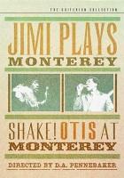 Jimi Hendrix na Monterey Pop Festival