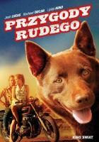 plakat - Przygody Rudego (2011)