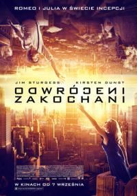 Odwróceni zakochani (2012) plakat
