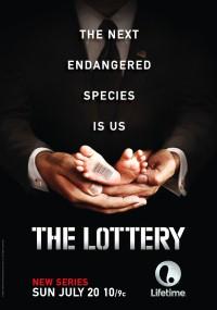 The Lottery (2014) plakat