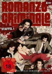 Romanzo criminale - La serie (2008) plakat