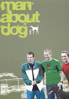 Man About Dog (2004) plakat