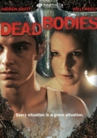 Zwłoki (2003) plakat