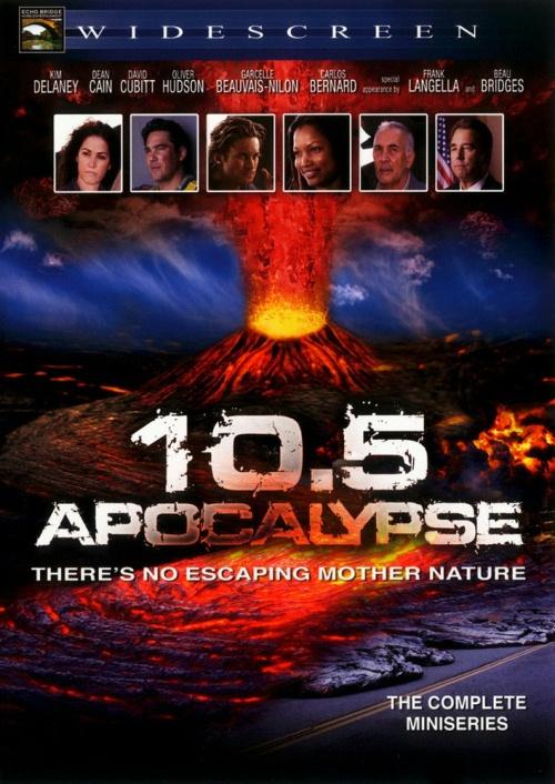 10.5: Apokalipsa