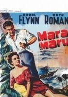 Mara Maru (1952) plakat