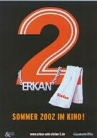 Erkan & Stefan gegen die Mächte der Finsternis (2002) plakat