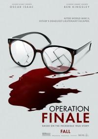 Ostateczna operacja (2018) plakat