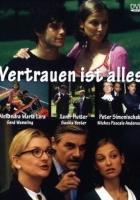 Vertrauen ist alles (2000) plakat