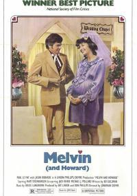 Melvin i Howard (1980) plakat